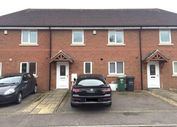 Thumbnail 3 bed semi-detached house to rent in Blake Drive, Loughborough