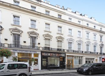 Thumbnail Block of flats for sale in Craven Terrace, Bayswater
