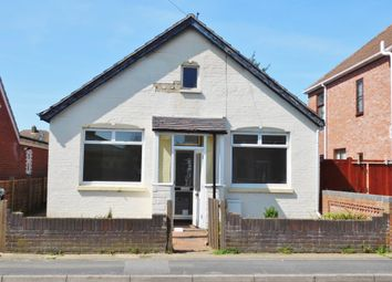 Thumbnail 3 bed detached bungalow to rent in Grove Road, Gosport