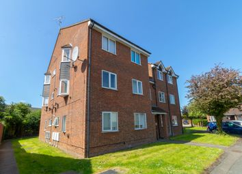 Thumbnail 1 bed flat for sale in Cranleigh Close, Cheshunt, Waltham Cross