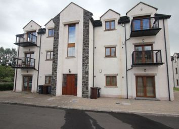 Thumbnail 2 bed flat to rent in Bleach Green, Dunadry, Antrim