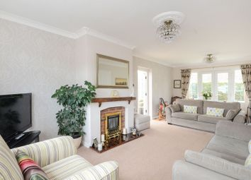 Thumbnail 3 bed detached house for sale in Murton Garth, Murton, York