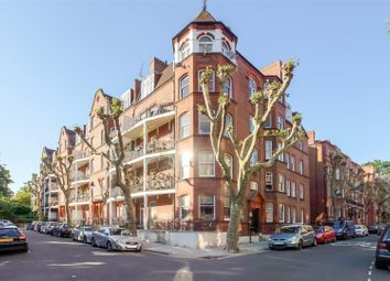 Thumbnail 4 bed flat for sale in Lissenden Gardens, London
