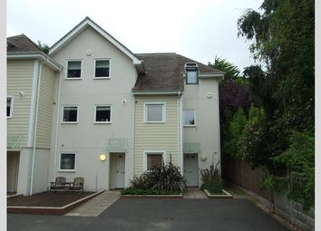 Thumbnail 4 bedroom town house to rent in Panorama Road, Sandbanks, Poole