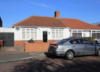 Thumbnail 2 bed semi-detached bungalow to rent in Appletree Gardens, Walkerville, Newcastle Upon Tyne