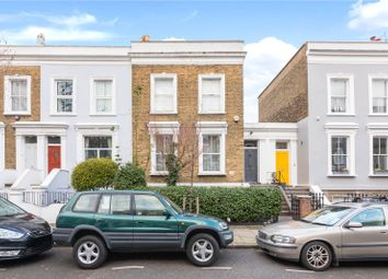 Thumbnail 4 bed property for sale in Ockendon Road, Islington, London