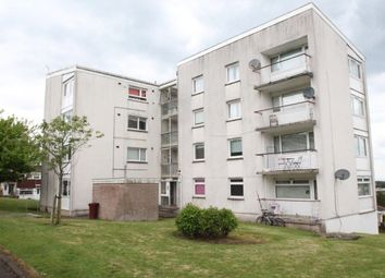 Thumbnail 2 bedroom flat to rent in Milford, East Kilbride, Glasgow