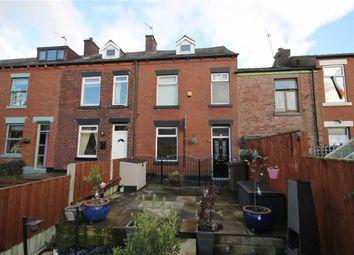 Thumbnail 4 bed terraced house for sale in Waverley Street, Rochdale