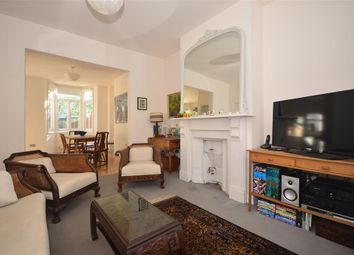 Thumbnail 3 bed terraced house for sale in Mortlake Road, Ilford, Essex