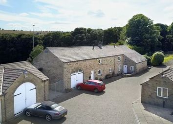 Thumbnail 3 bed farmhouse for sale in Palace Wood Farm, Barnsley Road, Wakefield