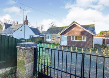 3 bed bungalow to rent in Church Lane, Breadsall, Derby DE21