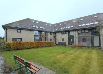 Thumbnail 2 bed flat to rent in High Street, Marshfield, Chippenham