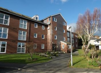 Thumbnail 1 bedroom flat for sale in Uxbridge Court, Holyhead Road, Bangor, Gwynedd