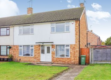 Thumbnail 3 bed semi-detached house for sale in Toucan Way, Basildon