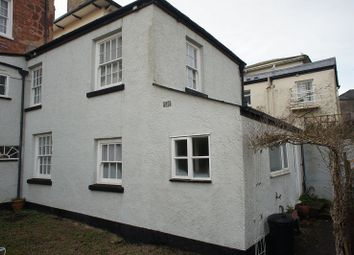 Thumbnail 2 bed property to rent in Fore Street, Heavitree, Exeter