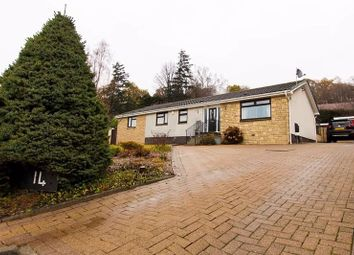 Thumbnail 3 bed detached bungalow for sale in Forrester Grove, Alloa