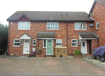 Weldon Drive, West Molesey KT8. 2 bed terraced house for sale