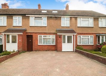 Thumbnail 5 bed terraced house for sale in Westlea Road, Broxbourne