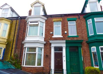 Thumbnail 6 bed terraced house for sale in Otto Terrace, Sunderland