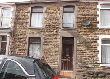 Thumbnail 3 bed terraced house to rent in King Street, Port Talbot, Neath Port Talbot.