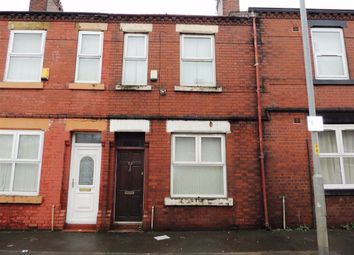 2 bed terraced house for sale in Cambrian Street, Manchester, Manchester M40