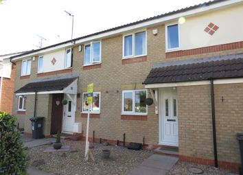 2 bed terraced house for sale in Newham Close, Thurmaston, Leicester LE4