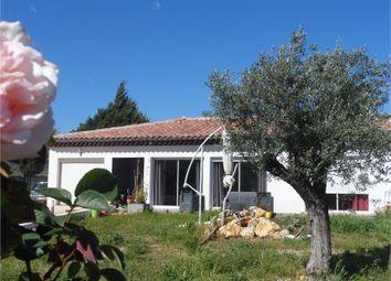 Thumbnail 3 bed detached house for sale in Provence-Alpes-Côte D'azur, Var, Brignoles