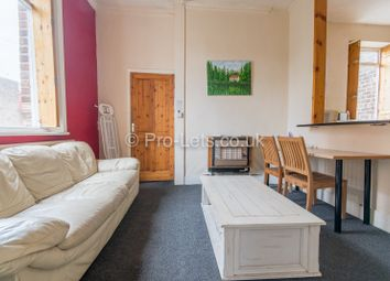 Thumbnail 3 bedroom property to rent in Chester Street, Shieldfield, Newcastle Upon Tyne