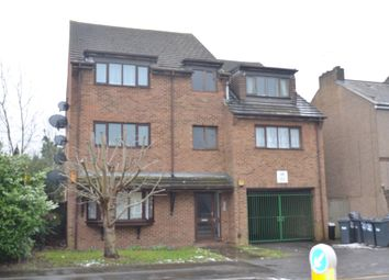 Thumbnail 2 bed flat for sale in Worton Road, Isleworth