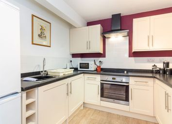 Thumbnail 2 bed flat for sale in Derby Street, Nottingham