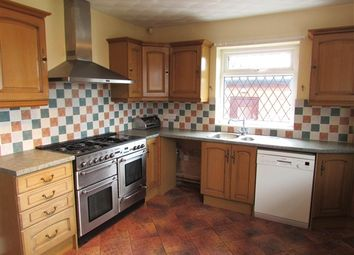 Thumbnail 4 bed bungalow to rent in Lytham Road, Ashton-On-Ribble, Preston