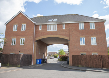 Thumbnail 2 bed flat to rent in George Orton Court, Dallow St, Burton On Trent