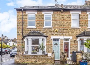 Thumbnail 3 bedroom property for sale in Worple Road, Isleworth