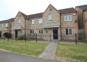 Thumbnail 3 bed semi-detached house for sale in Rotherham Road, Laughton Common, Sheffield