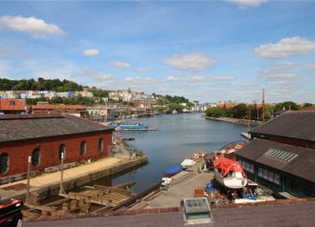 Thumbnail 3 bed terraced house for sale in Avon Crescent, Bristol, Somerset