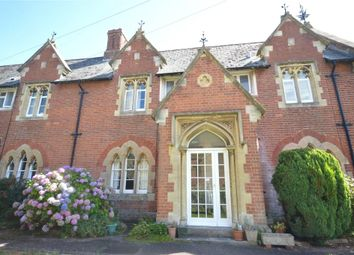 Thumbnail 1 bed terraced house to rent in Union Road, Exeter, Devon