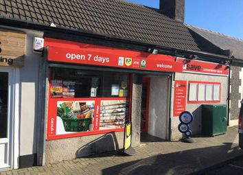 Thumbnail Retail premises for sale in St. Clares Court, Sinclairston, Ochiltree, Cumnock