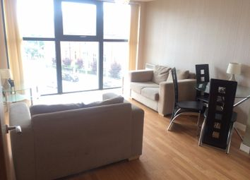 Thumbnail 2 bed flat to rent in 365 Chapel Street, Salford