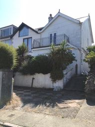 Thumbnail 3 bed end terrace house to rent in Garlic Rea, Brixham
