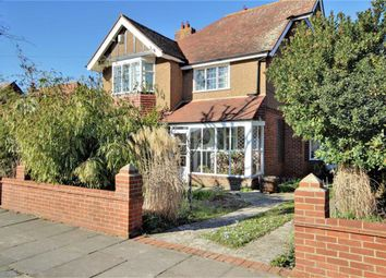 4 bed detached house for sale in Georgia Avenue, Broadwater, Worthing, West Sussex BN14