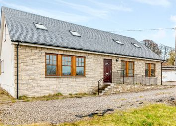 Thumbnail 5 bed detached house for sale in Kinloch, Blairgowrie, Perth And Kinross