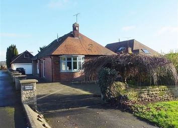 Thumbnail 3 bed bungalow for sale in Dog Kennel Hill, Kiveton Park, Sheffield