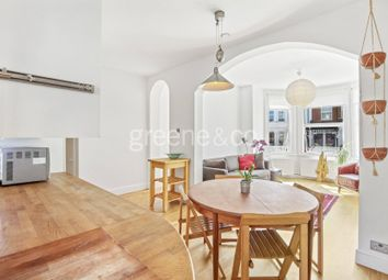 Thumbnail 2 bedroom flat for sale in Hawthorn Road, Crouch End, London