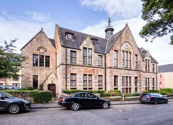 Thumbnail 3 bed flat for sale in Park Avenue, Duddingston, Edinburgh