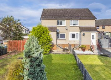Thumbnail 1 bedroom flat for sale in 60 Langlea Avenue, Cambuslang, Glasgow