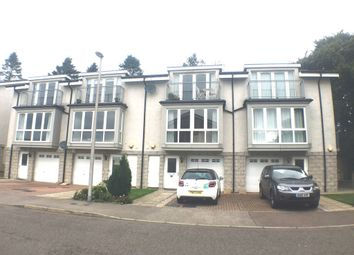 Thumbnail 4 bed terraced house to rent in Woodlands Terrace, Cults, Aberdeen