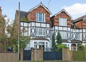 Thumbnail 5 bed semi-detached house for sale in Pattison Road, Childs Hill, London