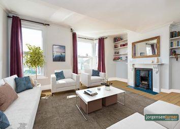 Bloemfontein Road, Shepherd's Bush, London W12. 3 bed flat for sale