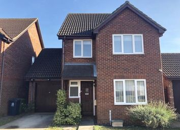 Thumbnail 3 bed detached house for sale in Osprey Close, Hartford, Huntingdon, Cambridgeshire