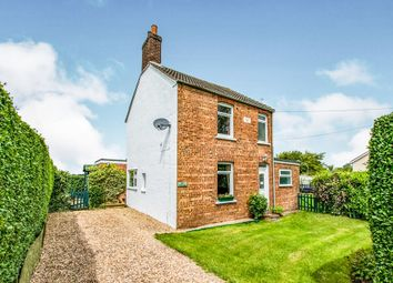 Thumbnail 2 bed cottage for sale in Spilsby Road, New Leake, Boston